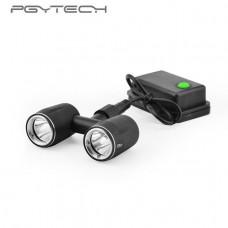LED фонари для DJI Inspire 1